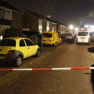 Man opgepakt na vondst dode vrouw in huis in Hattem