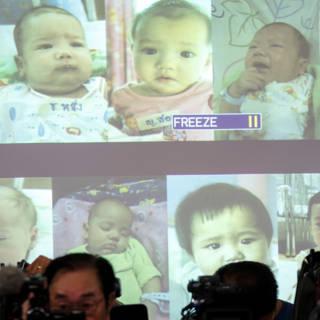 Bekijk details van Japanner krijgt voogdij over zijn 13 kleuters