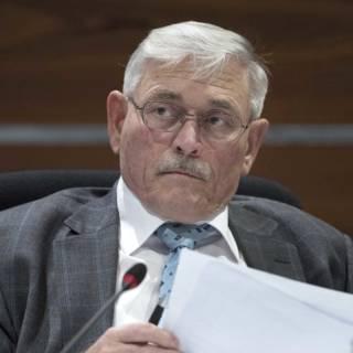 Brunssumse wethouder Palmen is 'geen ernstig risico'