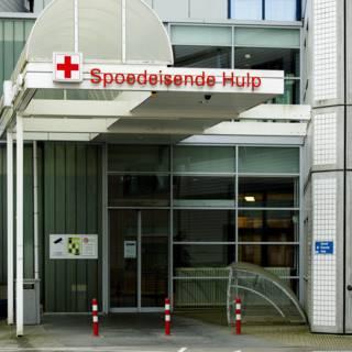 UMC krijgt psychiatrisch verpleegkundige op spoedeisende hulp