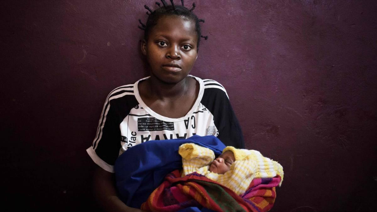 Kinderen misbruikt bij kinderhulporganisatie Plan International