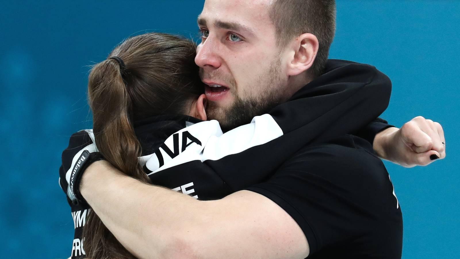 Sochi Olympische spelen dating app