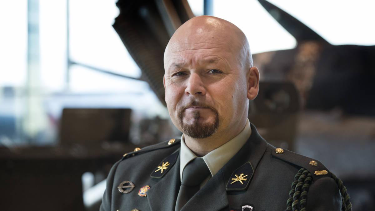 Onrust bij Korps Commandotroepen na uitlatingen Marco Kroon