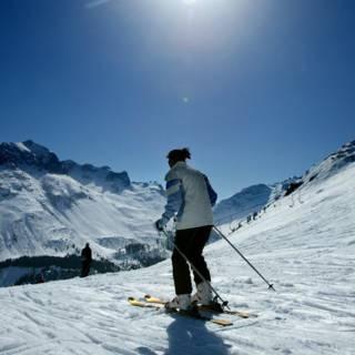 'Wintersport passé? Misschien is het wel te duur'
