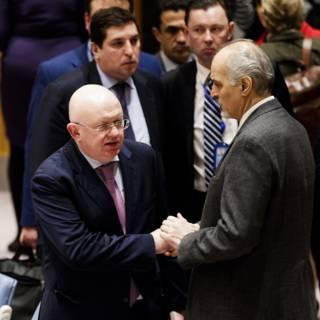 Veiligheidsraad stelt stemming Oost-Ghouta opnieuw uit