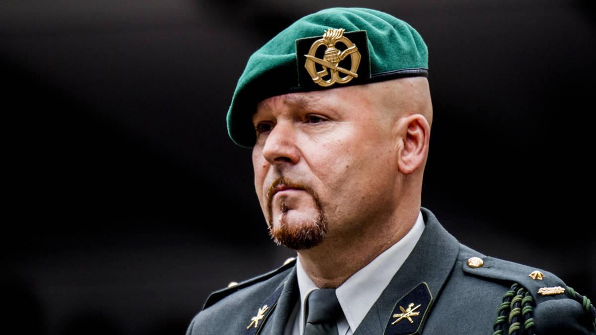Commando's: Kroon, blijf uit de media, je vertegenwoordigt ons niet
