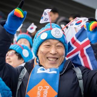 Bekijk details van Zo kreeg Zuid-Korea de tribunes vol op de Spelen