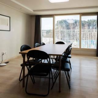 Bekijk details van Pyeongchang na de Winterspelen: dure appartementen en trainingscentra