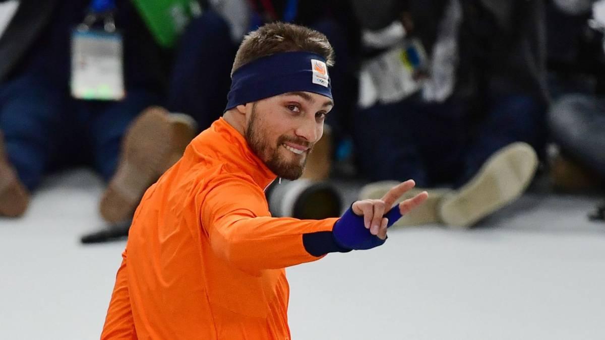Dit zijn onze schaatskampioenen uit Pyeongchang