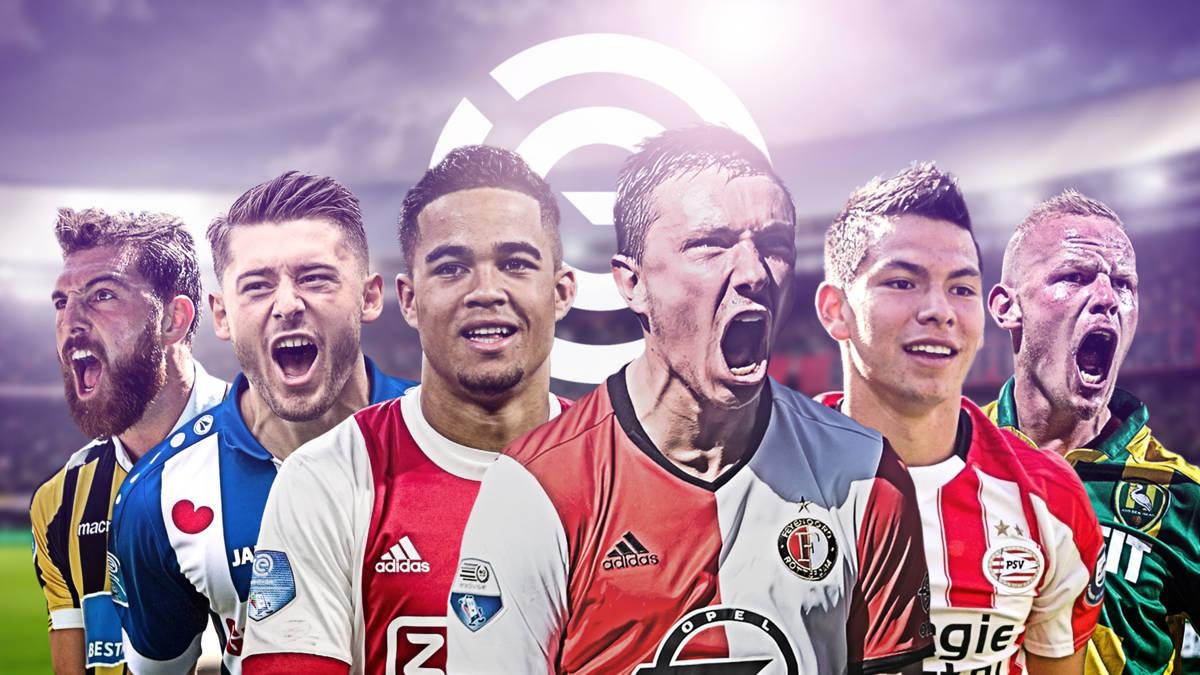 Kansen voor PSV én VVV; nog geen goals in Eindhoven