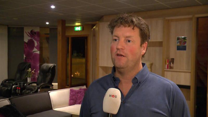 Camera In Sauna Gehackt Naaktvideo Van Handbalsters En Andere