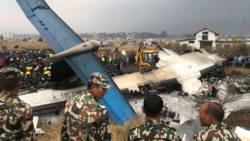 Vliegtuig verongelukt op luchthaven Kathmandu, 38 doden.