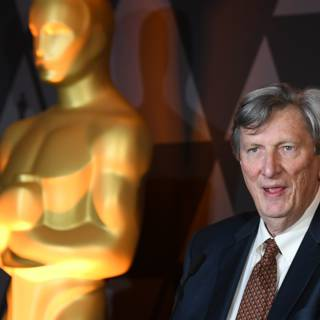 Oscar-baas John Bailey genoemd in #MeToo-onderzoek