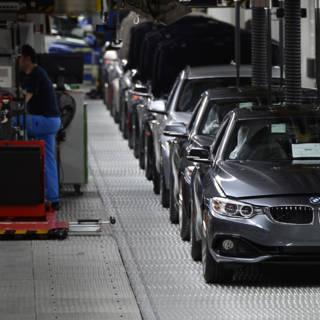 BMW vervangt Duitse diesels bij rijverbod