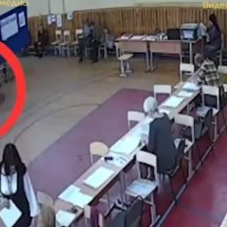 Meldingen van verkiezingsfraude bij presidentsverkiezingen Rusland