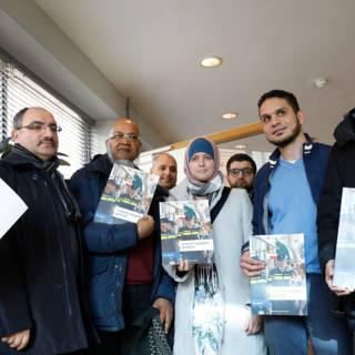 Moslimorganisaties doen aangifte tegen PVV: 'Spotje is haatzaaiend'