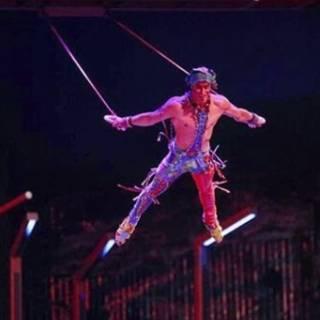 Luchtacrobaat Cirque du Soleil overlijdt na val
