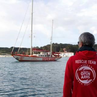 Italië neemt schip van hulporganisatie in beslag