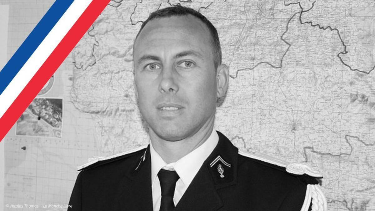 Franse politieman die plek innam van gegijzelde is overleden