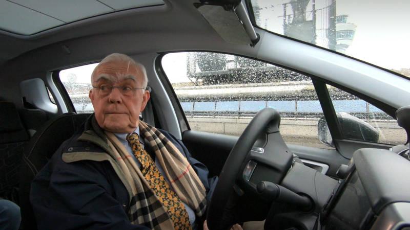 Hij mocht 7 maanden niet rijden: Ze zeiden dat ik mensen had aangereden!.