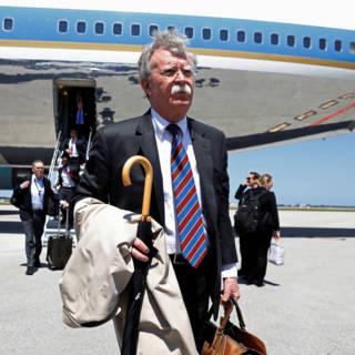 Witte Huis: Rusland moet Amerikaanse zorgen serieus nemen