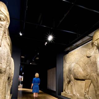 Leids Museum in de prijzen met tentoonstelling Nineveh