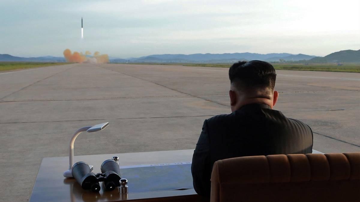 Noord-Korea staakt kernproeven, Trump spreekt van 'goed nieuws voor de wereld'