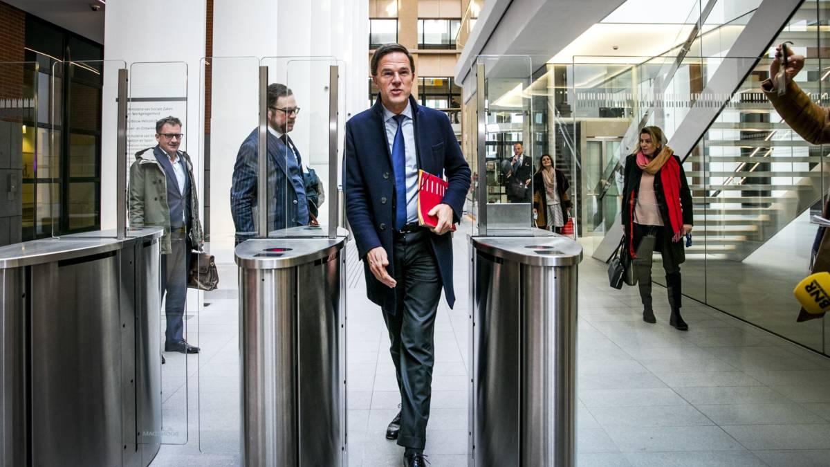 'Geloofwaardigheid van kabinet staat op het spel in kwestie dividendbelasting'
