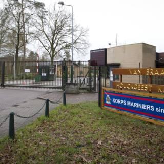 Commandant is tegen verhuizing marinierskazerne naar Vlissingen