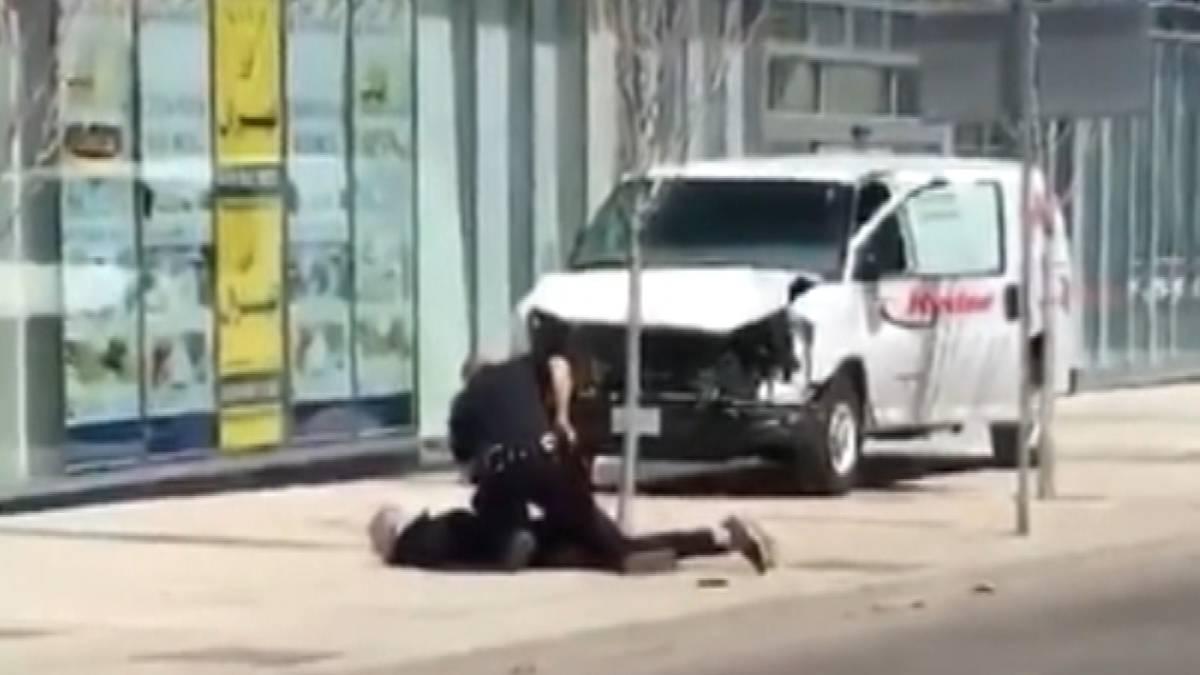 'Dit soort aanslagen zie je zelden in Canada'