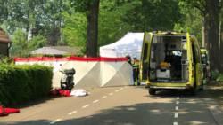 Twee doden bij botsing tegen boom in Schijndel.