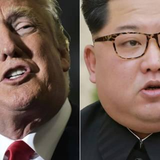 Bekijk details van Trump blaast ontmoeting met Kim Jong-un af: 'gemiste kans'