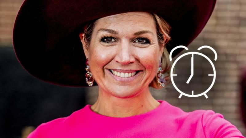 waneer is maxima jarig Wekdienst 17/5: hoger beroep Wilders en koningin Máxima jarig | NOS waneer is maxima jarig