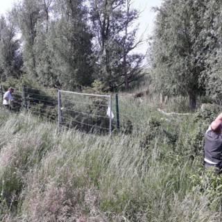 Herten Oostvaardersplassen afgeschoten op A6 na knipactie activisten