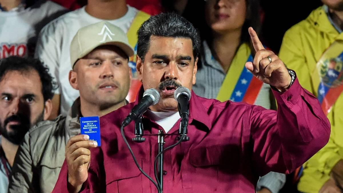 Maduro wint verkiezingen Venezuela, oppositie erkent uitslag niet