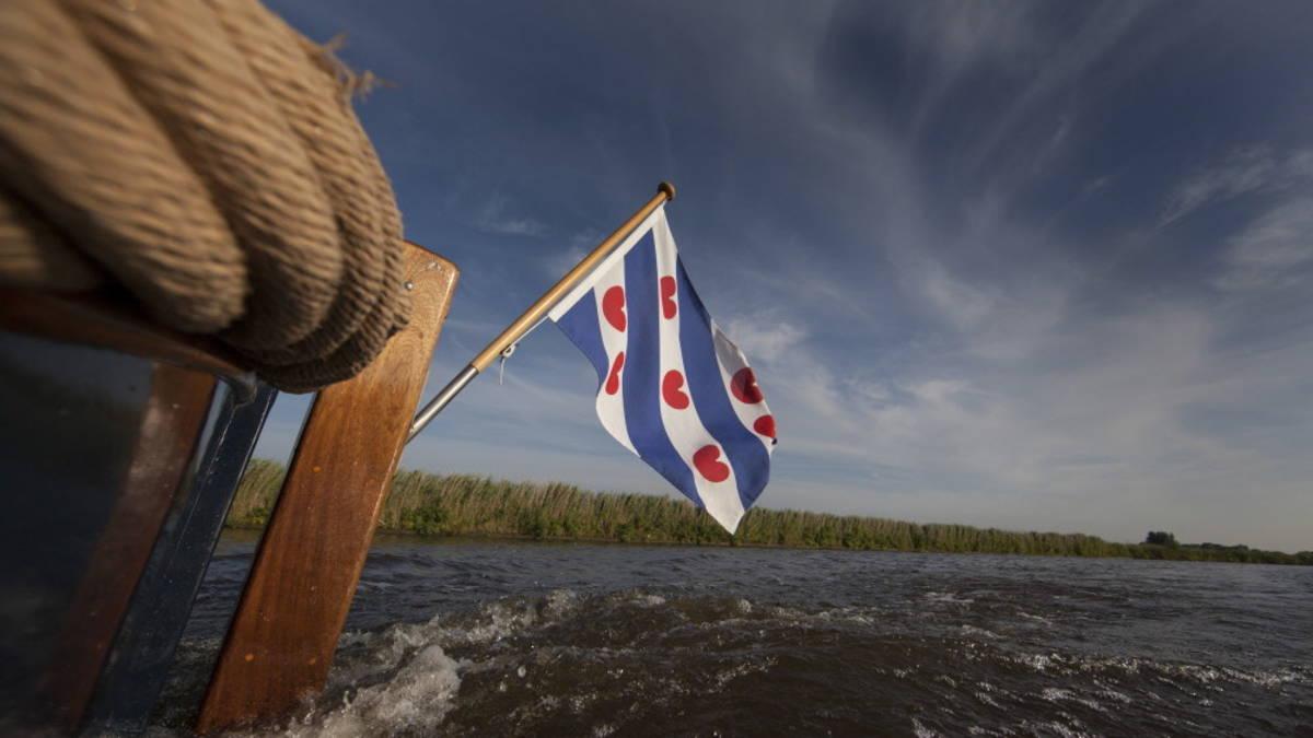 Friesland derde in top-10 Europese vakantiebestemmingen Lonely Planet