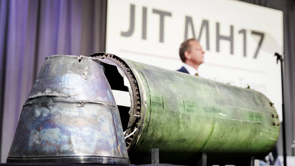MH17-onderzoek: wettig bewijs, ontkenning, nabestaanden willen stappen