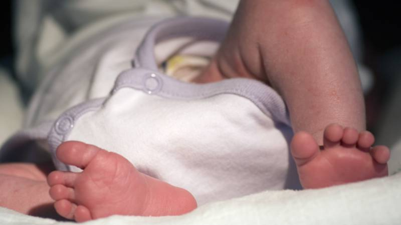 Meer aangeboren afwijkingen in Limburg