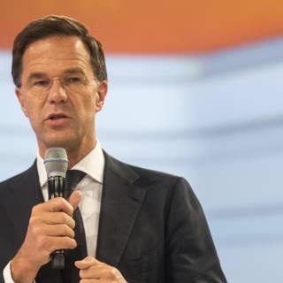 Premier Rutte: mijn optreden rond dividendbelasting was gestuntel