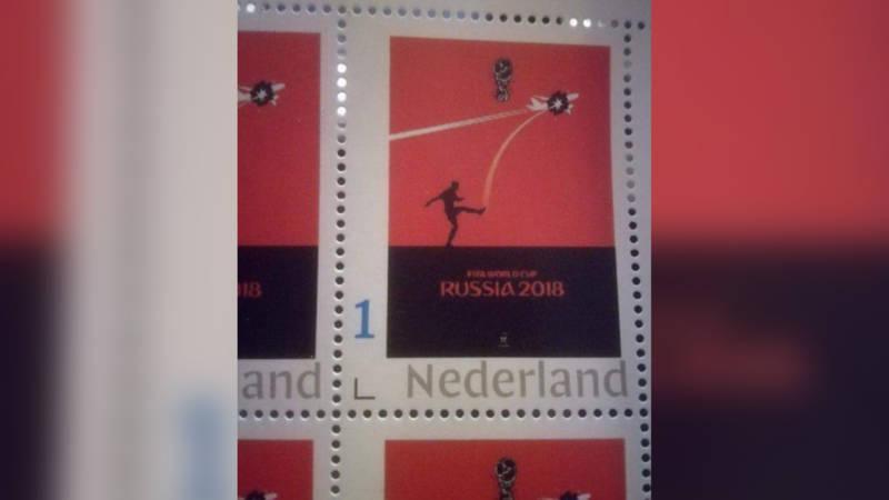 PostNL betreurt postzegel die naar MH17-ramp verwijst