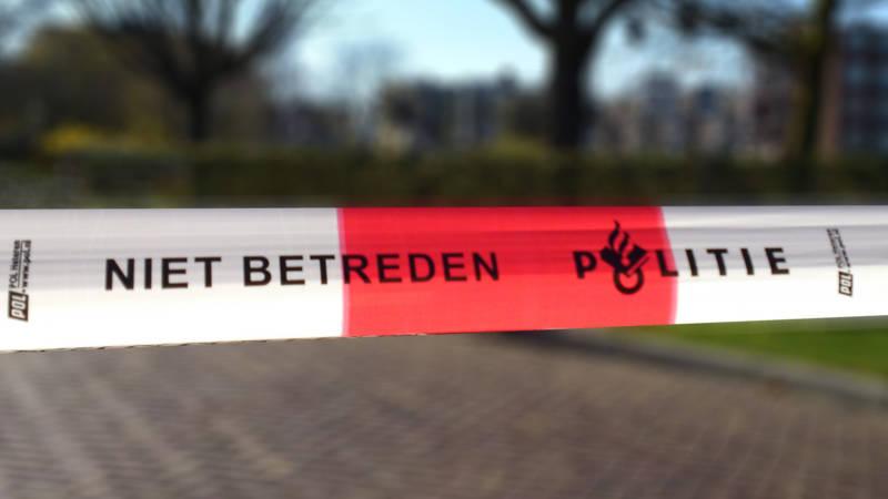 Explosie in een woning in Utrecht, meerdere gewonden