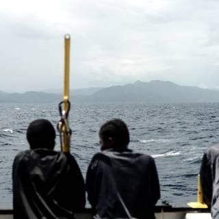 Bekijk details van Italië dreigt minitop EU over migratie te boycotten