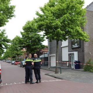 Bekijk details van Verdachte van overval darter Van Barneveld aangehouden