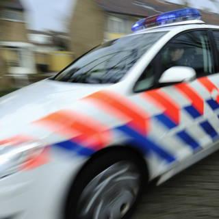 Bekijk details van Twee motorrijders overleden bij frontale botsing Ooltgensplaat