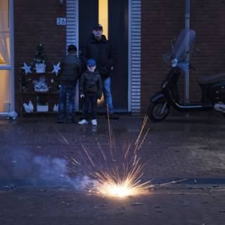 Bekijk details van Kabinet laat gemeenten zelf beslissen over vuurwerkverbod