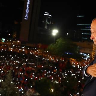 Bekijk details van Erdogan blijft president van Turkije, en toch wordt alles anders