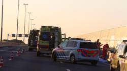 Man uit Den Bosch komt om bij ongeluk met quad op A2.
