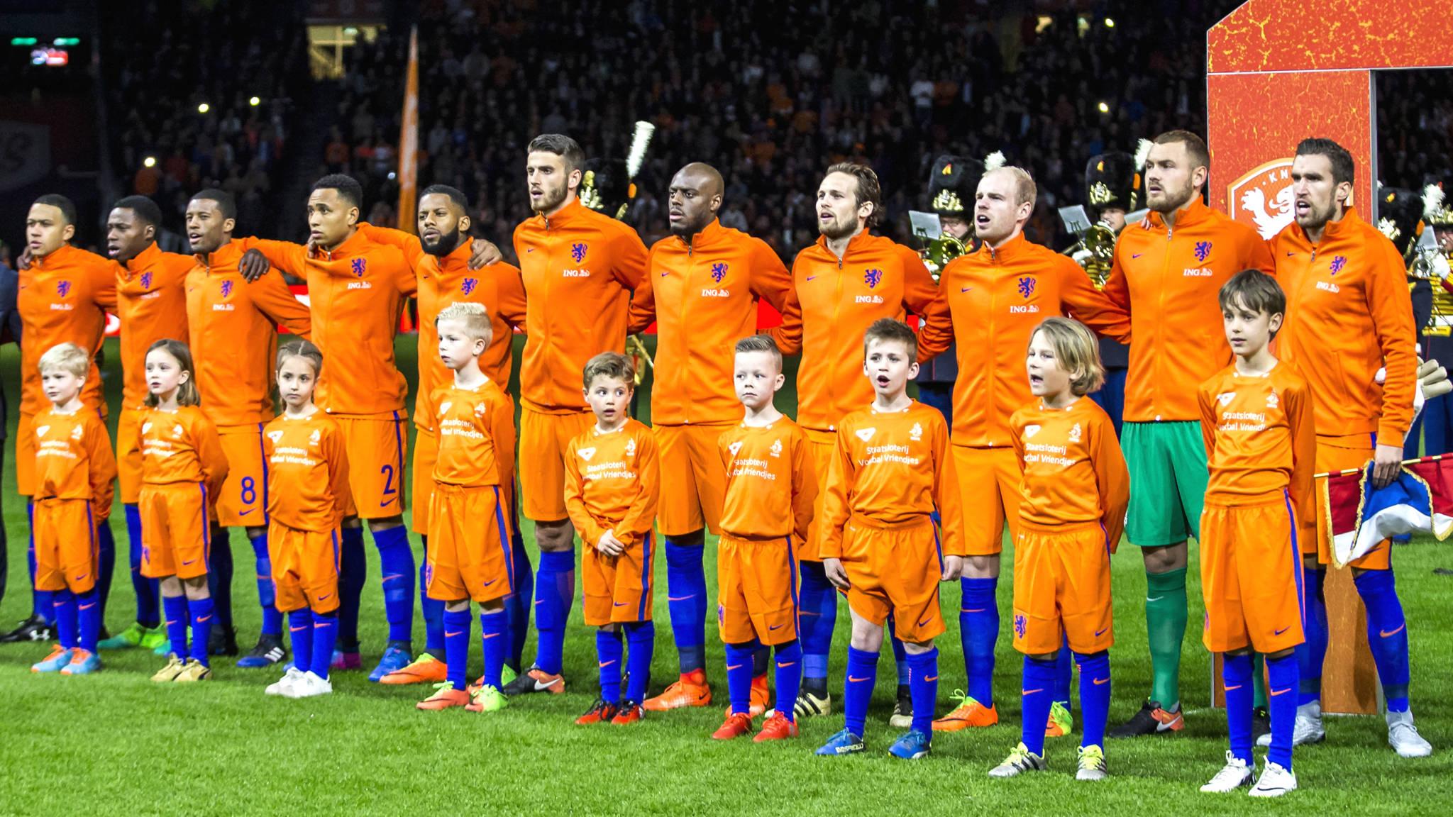 nederlands elftal de komende vier jaar bij de nos nos
