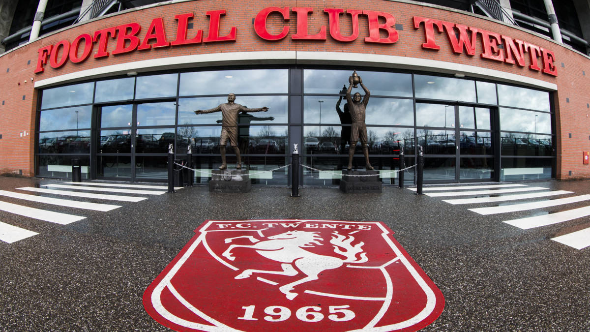 'FC Twente gered van de ondergang'