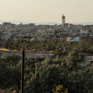 Inwoners uit rebellengebied Syrië worden geëvacueerd